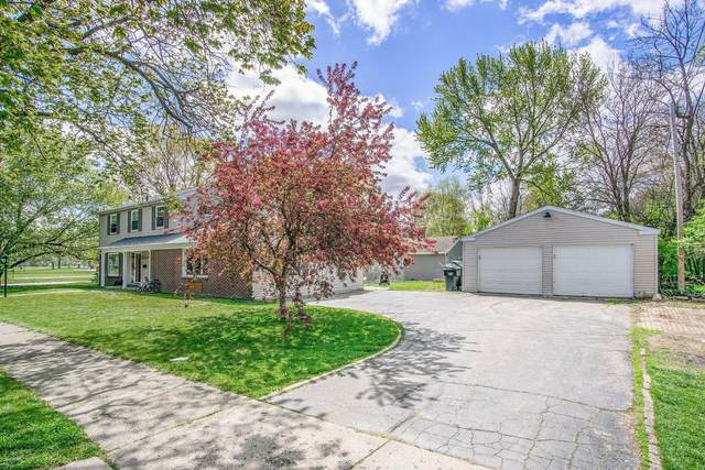 1516 Ferry Street, Niles, MI 49120 (MLS #21014945) :: Your Kzoo Agents