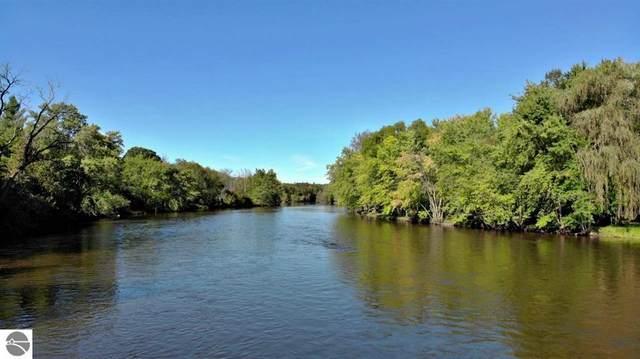 Lot 8 River Bend, Evart, MI 49631 (MLS #21015018) :: Keller Williams Realty | Kalamazoo Market Center
