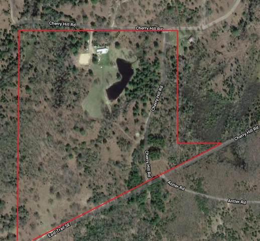 5960 North Trail Se, Kalkaska, MI 49646 (MLS #21015034) :: Your Kzoo Agents