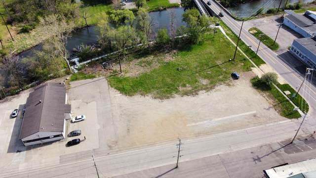 603 S Kalamazoo Avenue, Marshall, MI 49068 (MLS #21015081) :: Your Kzoo Agents