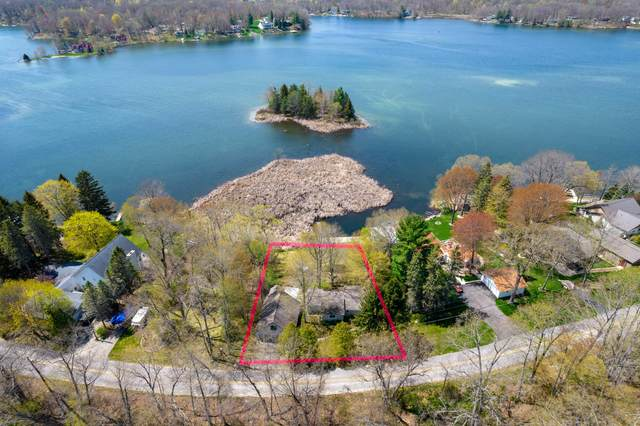 9625 Lake Drive, Mecosta, MI 49332 (MLS #21015092) :: Your Kzoo Agents