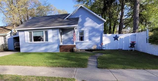 1987 Harding Avenue, Muskegon, MI 49441 (MLS #21015112) :: Your Kzoo Agents