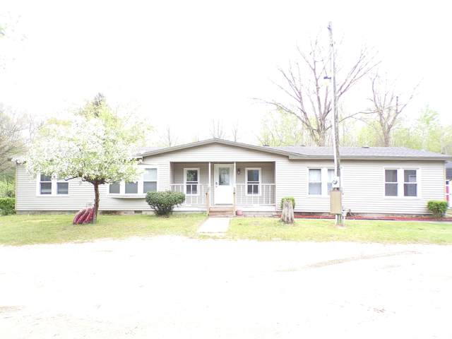 74123 16th Avenue, South Haven, MI 49090 (MLS #21015128) :: Your Kzoo Agents
