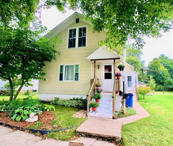 342 3rd Street, Manistee, MI 49660 (MLS #21015138) :: Your Kzoo Agents