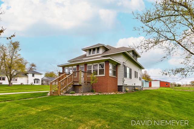 2544 64th Avenue, Zeeland, MI 49464 (MLS #21015144) :: CENTURY 21 C. Howard