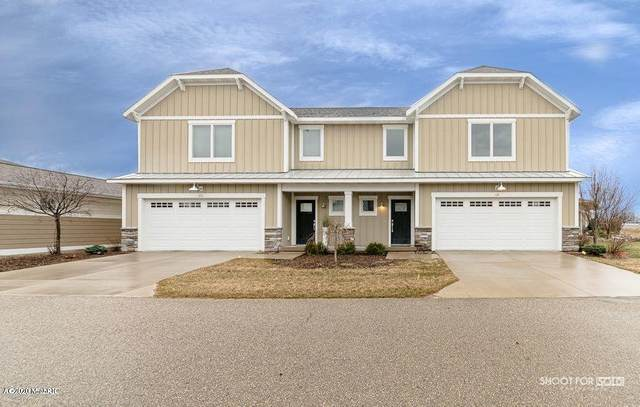 920 W Savidge Street #13, Spring Lake, MI 49456 (MLS #21015157) :: Keller Williams Realty | Kalamazoo Market Center