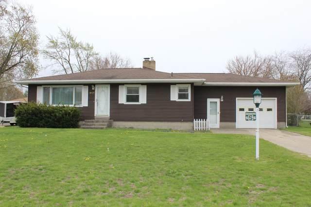 1977 Furhman Street, Norton Shores, MI 49441 (MLS #21015193) :: Deb Stevenson Group - Greenridge Realty