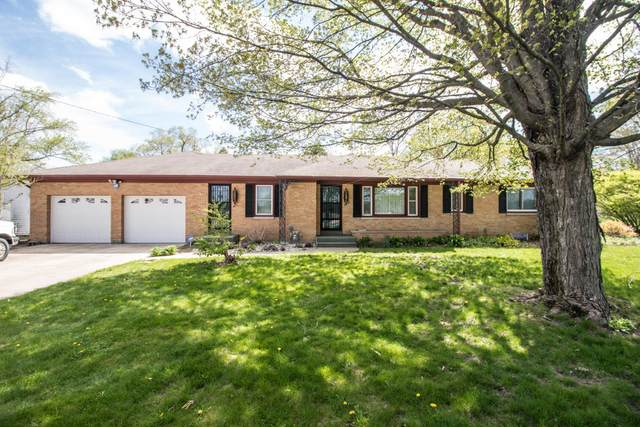 12496 Sonoma Road, Battle Creek, MI 49015 (MLS #21015203) :: Deb Stevenson Group - Greenridge Realty
