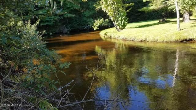 Bennett Road Lot 3, Free Soil, MI 49411 (MLS #21015205) :: Deb Stevenson Group - Greenridge Realty