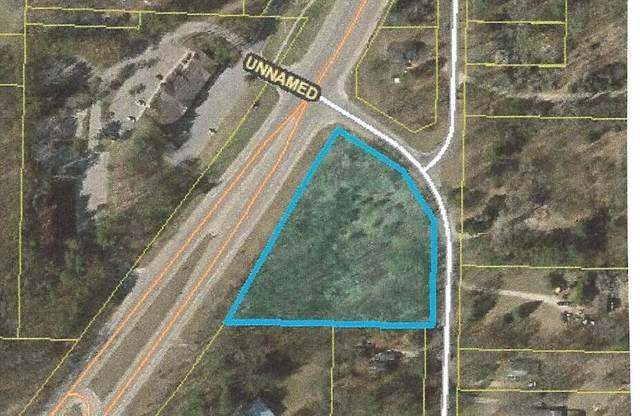 4851 Webber Ave NE, Grand Rapids, MI 49525 (MLS #21015215) :: Keller Williams Realty | Kalamazoo Market Center