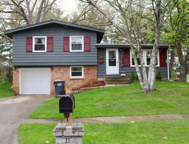 6322 Peachtree Street, Portage, MI 49024 (MLS #21015227) :: Deb Stevenson Group - Greenridge Realty