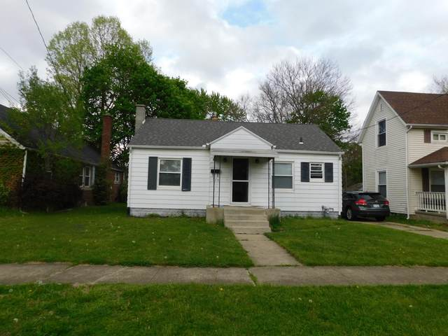 315 N 15th Street, Niles, MI 49120 (MLS #21015238) :: Your Kzoo Agents