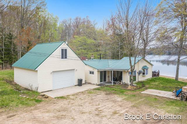 5780 E Deer Road, Fountain, MI 49410 (MLS #21015254) :: Deb Stevenson Group - Greenridge Realty
