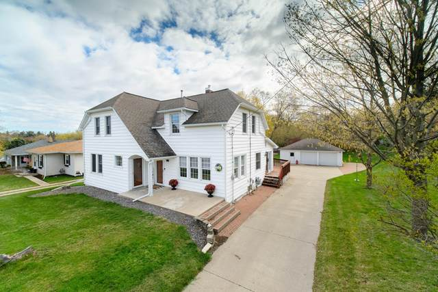 1199 Maple Road, Manistee, MI 49660 (MLS #21015255) :: Your Kzoo Agents