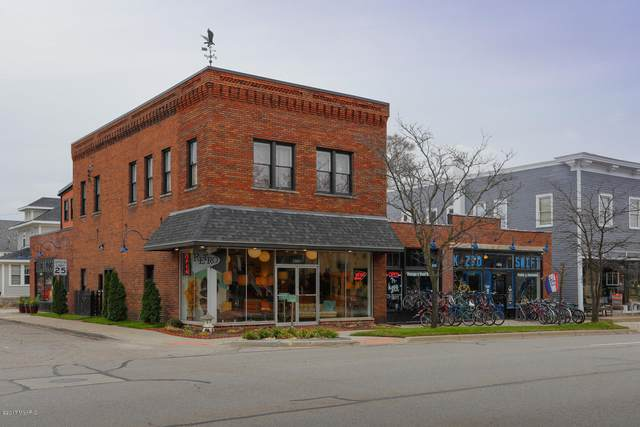 1301 S Westnedge Avenue, Kalamazoo, MI 49008 (MLS #21015265) :: Deb Stevenson Group - Greenridge Realty