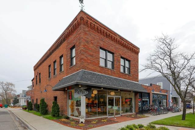 1301 S Westnedge Avenue, Kalamazoo, MI 49008 (MLS #21015266) :: Deb Stevenson Group - Greenridge Realty