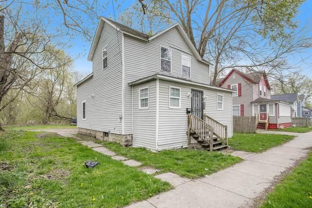 1517 N Westnedge Avenue, Kalamazoo, MI 49007 (MLS #21015312) :: Deb Stevenson Group - Greenridge Realty