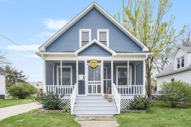 1010 Madison Street, Grand Haven, MI 49417 (MLS #21015315) :: Your Kzoo Agents