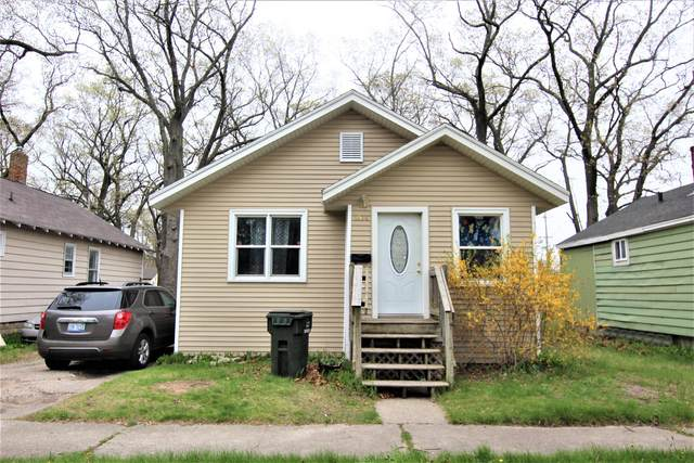1978 Mcilwraith Street, Muskegon, MI 49442 (MLS #21015334) :: Keller Williams Realty | Kalamazoo Market Center