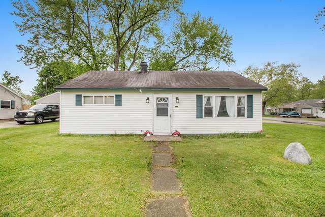2136 Spansail Drive, Niles, MI 49120 (MLS #21015336) :: Your Kzoo Agents
