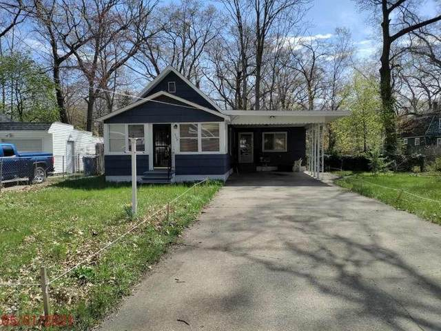 3108 6th Street, Muskegon Heights, MI 49444 (MLS #21015372) :: Your Kzoo Agents