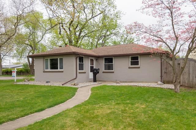 2728 Parchmount Avenue, Kalamazoo, MI 49004 (MLS #21015386) :: Deb Stevenson Group - Greenridge Realty