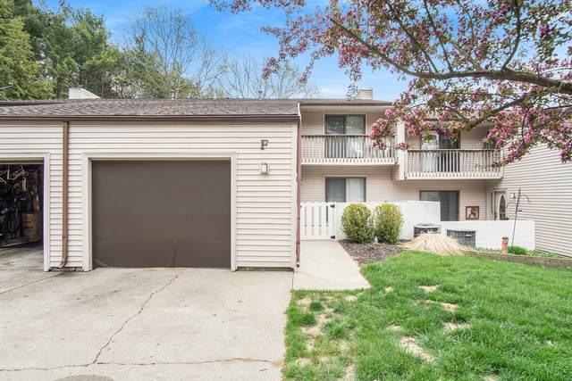 17542 Parkwood Drive F, Spring Lake, MI 49456 (MLS #21015421) :: Keller Williams Realty | Kalamazoo Market Center
