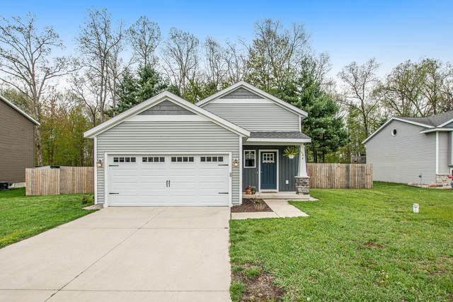 38 Cannonball Lane, Wayland, MI 49348 (MLS #21015429) :: Your Kzoo Agents