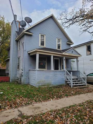 1120 Lake Street, Kalamazoo, MI 49001 (MLS #21015432) :: Deb Stevenson Group - Greenridge Realty