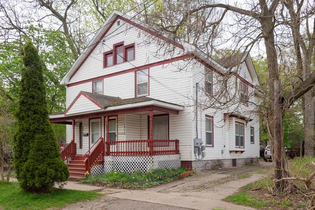 1312-1314 Hotop Avenue, Kalamazoo, MI 49048 (MLS #21015439) :: Deb Stevenson Group - Greenridge Realty