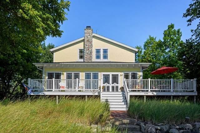 5290 Pine Lane Path, Stevensville, MI 49127 (MLS #21015467) :: Keller Williams Realty | Kalamazoo Market Center