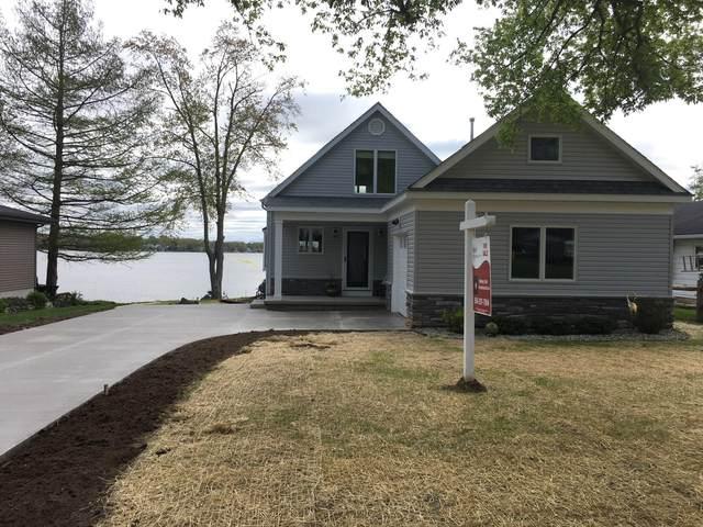 9001 W End Drive, Portage, MI 49002 (MLS #21015474) :: Deb Stevenson Group - Greenridge Realty