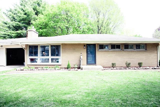 704 Westbury Lane, Kalamazoo, MI 49006 (MLS #21015475) :: Deb Stevenson Group - Greenridge Realty