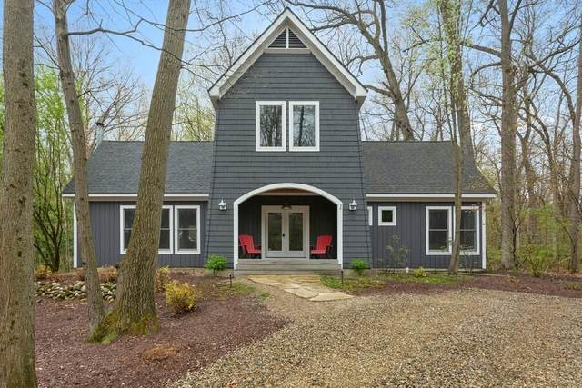 9111 National Parkway, Union Pier, MI 49129 (MLS #21015505) :: Your Kzoo Agents