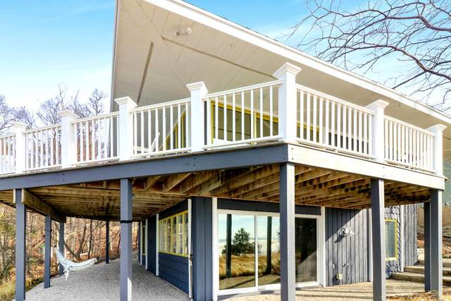 9471 Whispering Sands Drive, West Olive, MI 49460 (MLS #21015518) :: Your Kzoo Agents