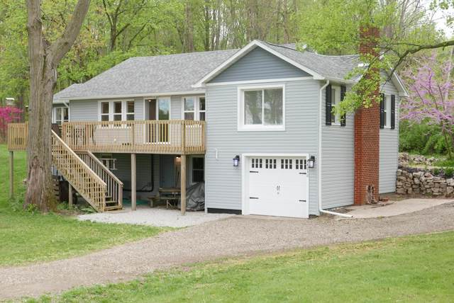 44030 South Street, Paw Paw, MI 49079 (MLS #21015537) :: Your Kzoo Agents