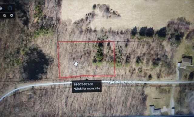 Lynch Rd, Battle Creek, MI 49014 (MLS #21015540) :: Your Kzoo Agents