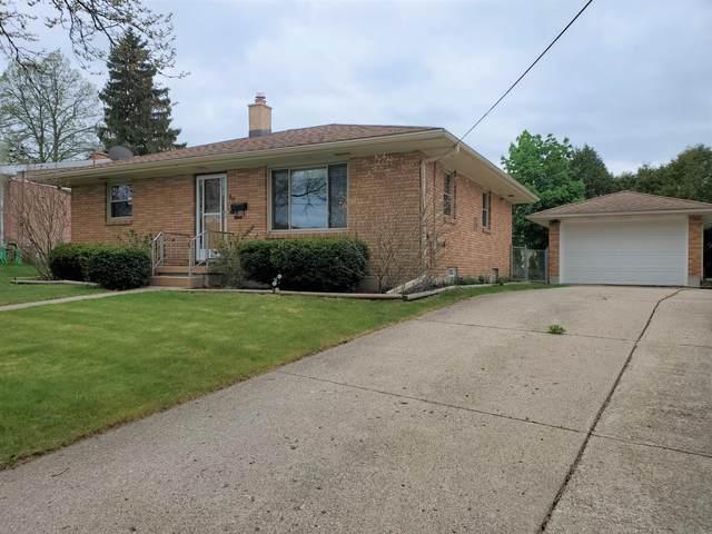 817 Tamarack Avenue NW, Grand Rapids, MI 49504 (MLS #21015547) :: Deb Stevenson Group - Greenridge Realty