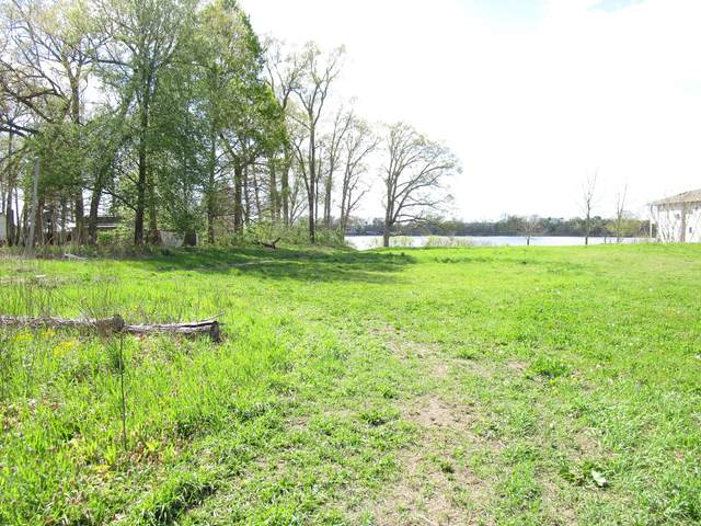 N Matteson Lake Road, Bronson, MI 49028 (MLS #21015601) :: Deb Stevenson Group - Greenridge Realty
