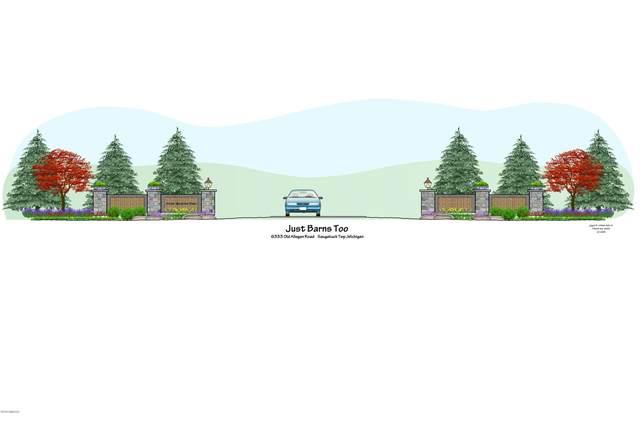 201-unit Just A Mere Road 2nd Building, Saugatuck, MI 49453 (MLS #21015604) :: Deb Stevenson Group - Greenridge Realty