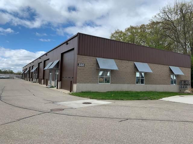 388 Butternut Drive Suite #50, Holland, MI 49424 (MLS #21015610) :: Keller Williams Realty | Kalamazoo Market Center