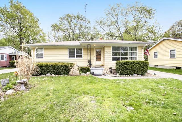 1887 E Ogden Avenue, Benton Harbor, MI 49022 (MLS #21015612) :: Deb Stevenson Group - Greenridge Realty