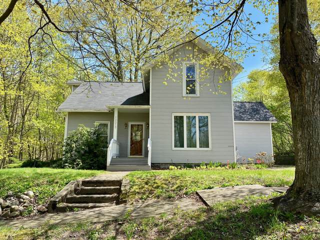 12073 Lynn Street, Bear Lake, MI 49614 (MLS #21015633) :: Deb Stevenson Group - Greenridge Realty