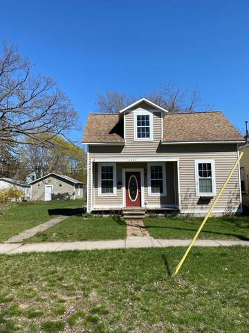 2086 Estes Street, Muskegon, MI 49441 (MLS #21015681) :: Keller Williams Realty | Kalamazoo Market Center