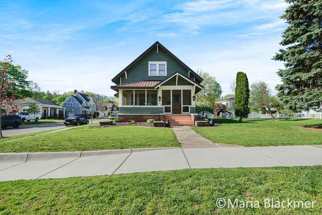202 E Main Street, Ionia, MI 48846 (MLS #21015686) :: Keller Williams Realty | Kalamazoo Market Center