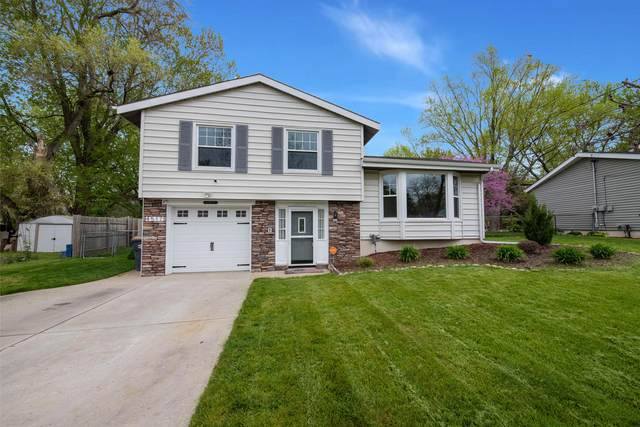 4517 Lexington Avenue, Portage, MI 49002 (MLS #21015738) :: Your Kzoo Agents