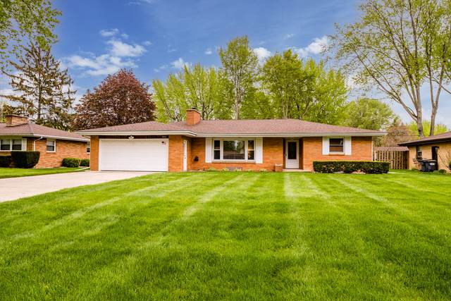 992 Jean Ann Drive, St. Joseph, MI 49085 (MLS #21015750) :: Keller Williams Realty | Kalamazoo Market Center