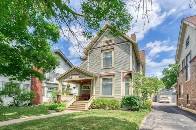 512 Lafayette Avenue SE, Grand Rapids, MI 49503 (MLS #21015759) :: JH Realty Partners