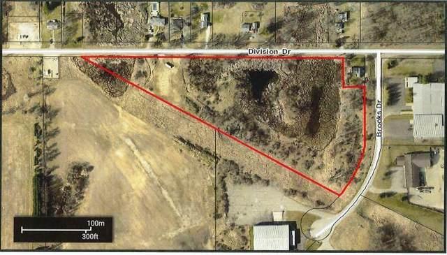 16500 Division, Marshall, MI 49068 (MLS #21015763) :: Deb Stevenson Group - Greenridge Realty