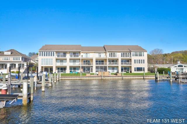 2248 Black Lake Avenue #4, Holland, MI 49424 (MLS #21015771) :: Your Kzoo Agents